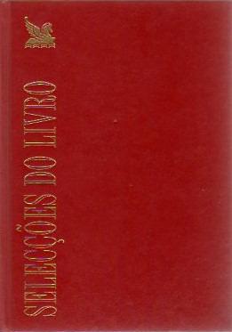 Selecções do Livro: O martelo do paraíso; És minha; A ilha maldita; Amy e os gansos bravos