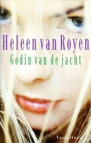 Godin van de jacht by Heleen van Royen