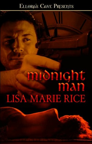 Midnight Man by Lisa Marie Rice