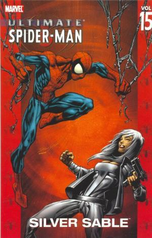 Ultimate Spider-Man, Volume 15 by Brian Michael Bendis