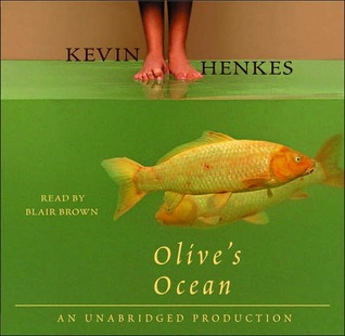 Olive's Ocean by Kevin Henkes