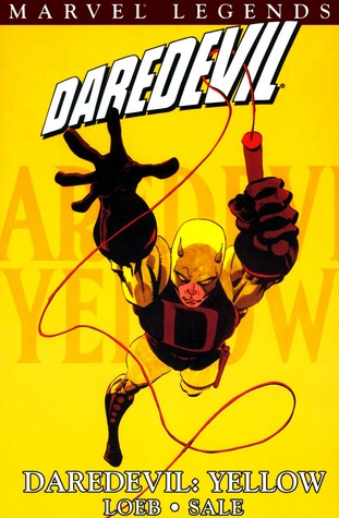 Daredevil Legends, Vol. 1: Yellow