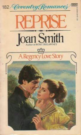 Reprise by Joan Smith