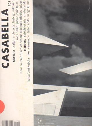 Speciale Giappone (Casabella 702)