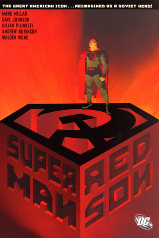 Superman: Red Son (Paperback)