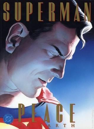 Superman: Peace on Earth