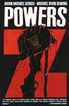 Powers, Vol. 13: Z