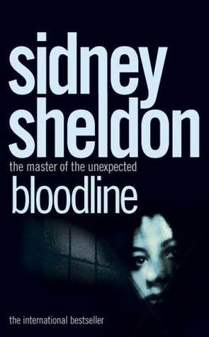 Bloodline by Sidney Sheldon