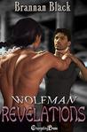 Revelations (Wolfman #2)