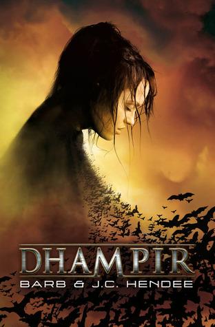 Dhampir by Barb Hendee