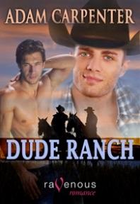 Dude Ranch (Capstone's #1)
