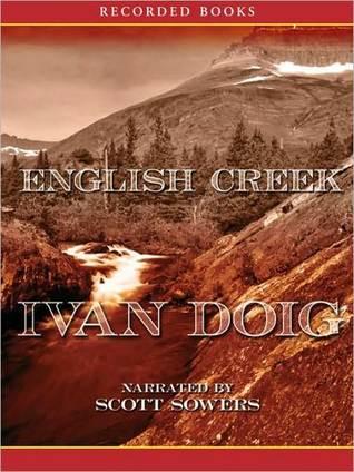 English Creek By Ivan Doig