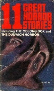 11 Great Horror Stories