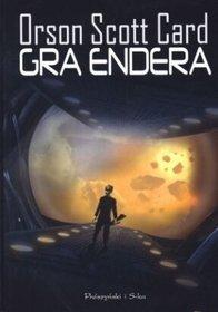 Gra Endera (Ender's Saga, #1)