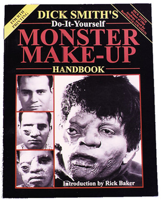 Dick smiths do it yourself monster make up handbook by dick smith 2210576 solutioingenieria Gallery