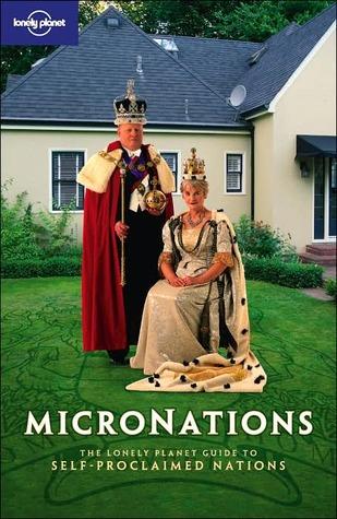 Micronations by John     Ryan