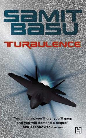 Turbulence by Samit Basu