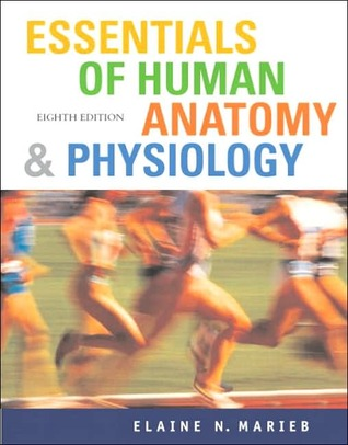Essentials of Human Anatomy & Physiology  [with Essentials of Interactive Physiology CD-ROM]