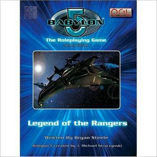 Babylon 5 - Legends of the Rangers