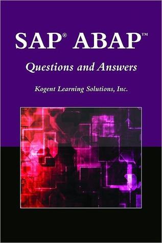 SAP ABAP Questions & Answers