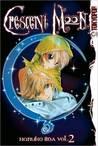 Crescent Moon, Vol. 2 (Crescent Moon,#2)