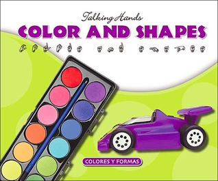 Colors and Shapes/Colores y Formas