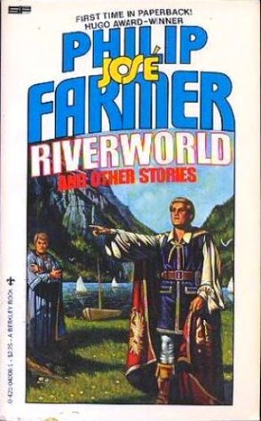 Image result for river world and other stories