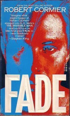 a brief review of robert cormies book fade
