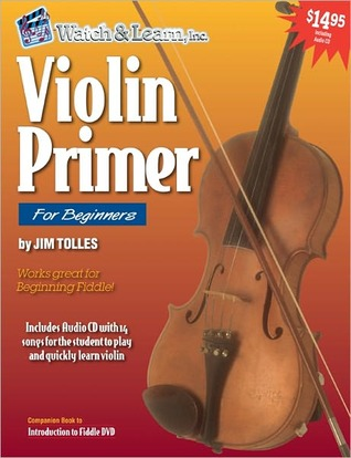 Violin Primer for Beginners [With CD (Audio)]