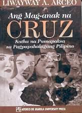 Ang Mag-Anak na Cruz: Katha na Pumapaksa sa Pagpapahalagang Pilipino PDF ePub 978-9715500067