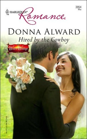 Hired by the Cowboy (Windover Ranch #1)