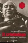 El Criminólogo/ Criminology