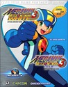 Megaman Battle Network 3 White and Blue Official Strategy Guide