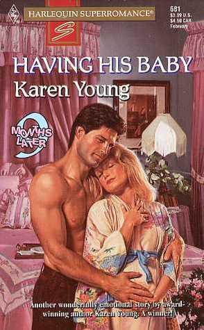 Having His Baby
