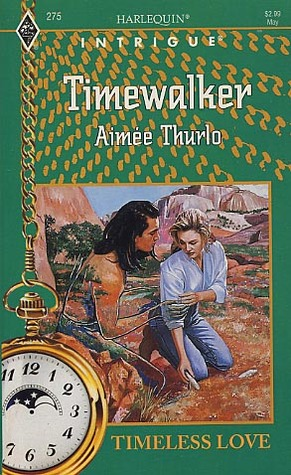 Timewalker (Native, #3)