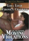 Moving Violations (Law and Disorder, #1)