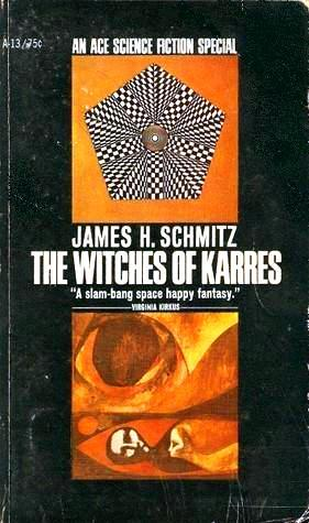 Ebook The Witches of Karres by James H. Schmitz read!
