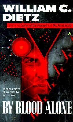 PDF una descarga gratuita de libros By Blood Alone