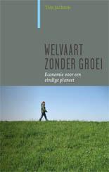 Welvaart Zonder Groei by Tim Jackson