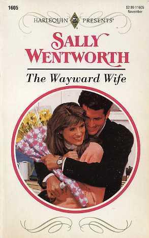 Wayward Wife (Harlequin Presents)