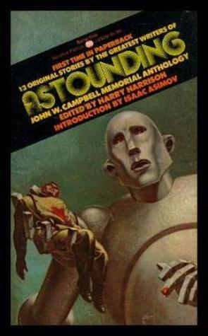 Astounding: John W. Campbell Memorial Anthology