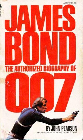 James Bond by John George Pearson