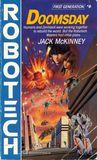 Doomsday (Robotech, First Generation, #6)