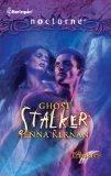 Ghost Stalker (The Tracker #2)