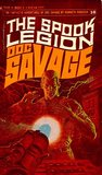 The Spook Legion (Doc Savage, #16)