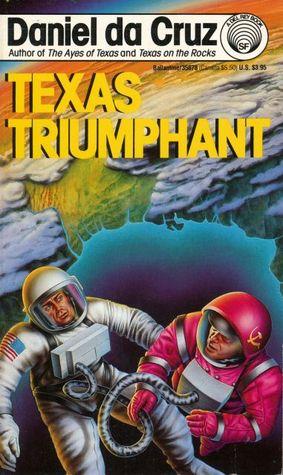 Texas Triumphant by Daniel da Cruz