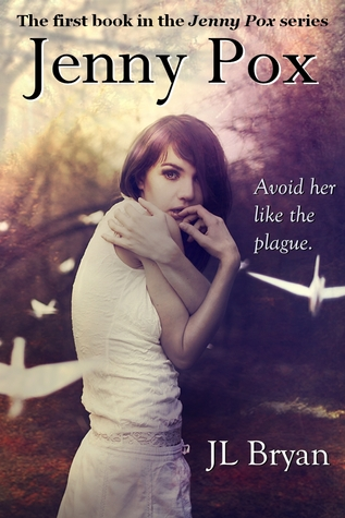 Jenny Pox by J.L. Bryan