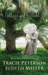 To Have and to Hold (Bridal Veil Island # 1)