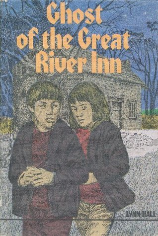 Ghost of the Great River Inn