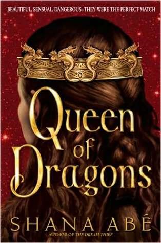 Queen of Dragons (Drakon #3)